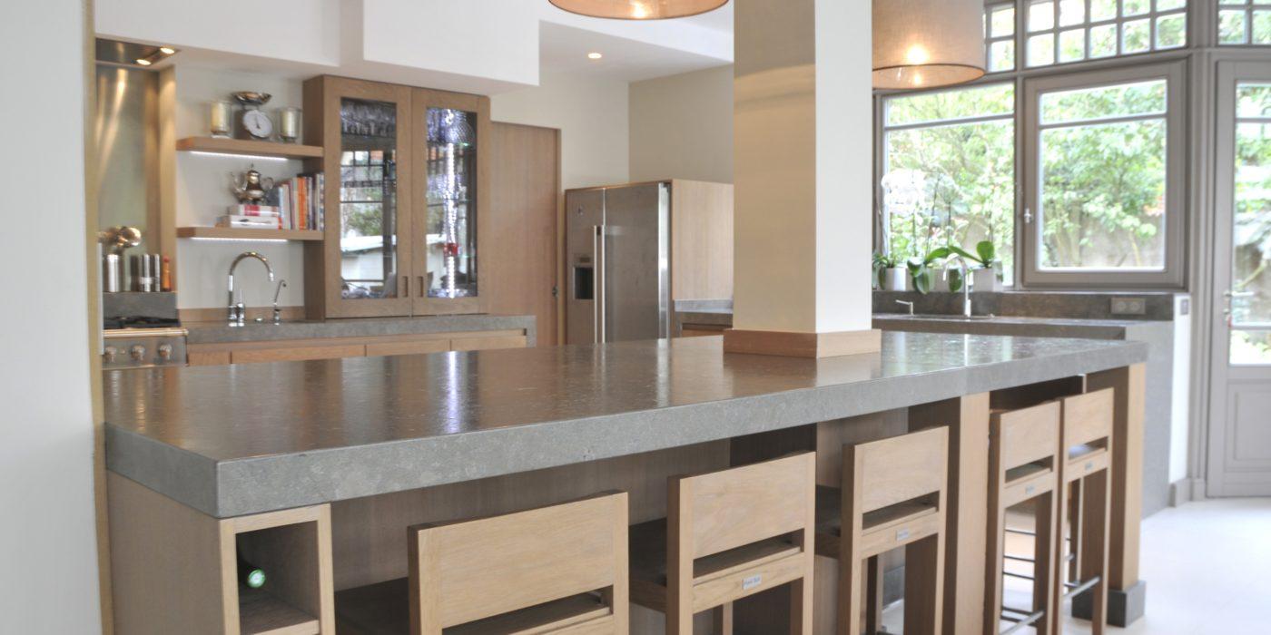 demeure bor ale cuisines en bois moderne design haut de gamme paris 17 me demeure bor ale. Black Bedroom Furniture Sets. Home Design Ideas